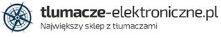 Tłumacze Elektroniczne Logo