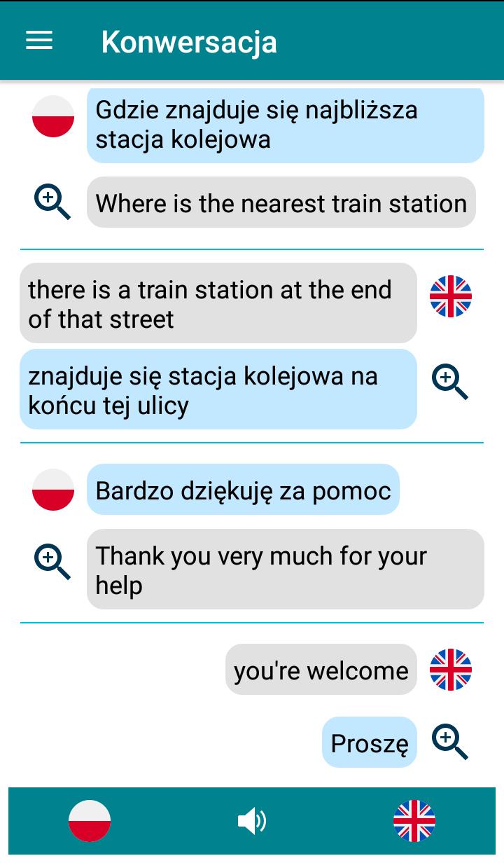 Tłumaczenia 1
