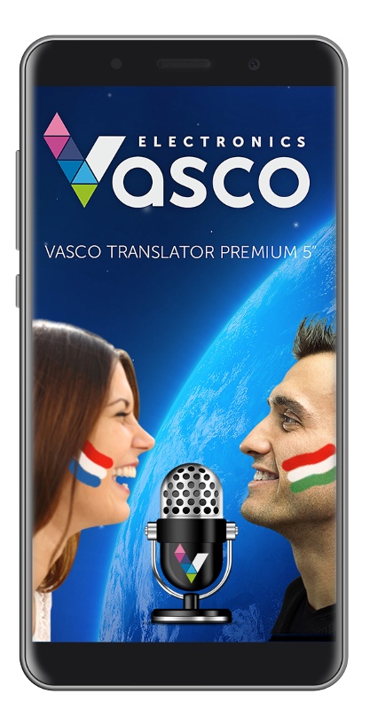 Vasco Translator