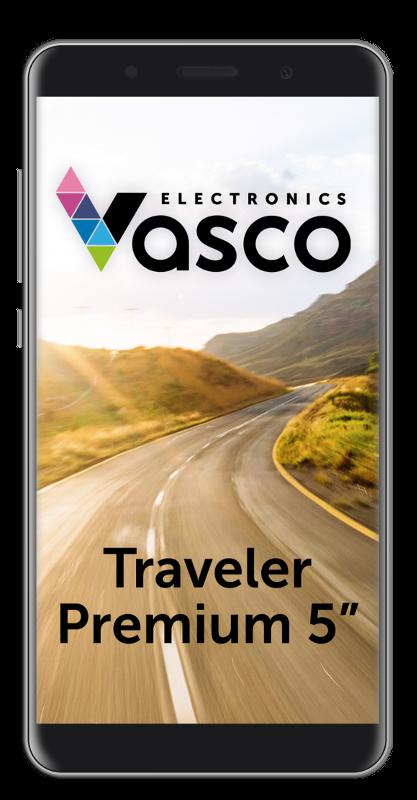 Vasco Traveler